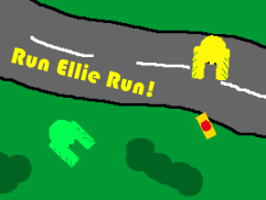 Run Ellie Run!