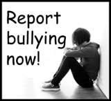 Report issues of bullying anonymously here